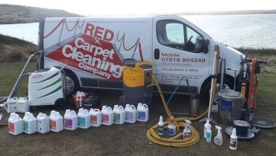 Commercial & Domestic Carpet Cleaning, Dorset